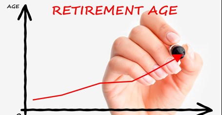 How will the proposed increase in pension age affect you and your clients?